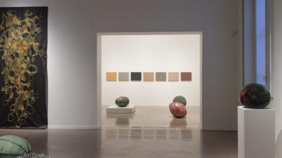 Søk utstillingsplass i Kunstbanken