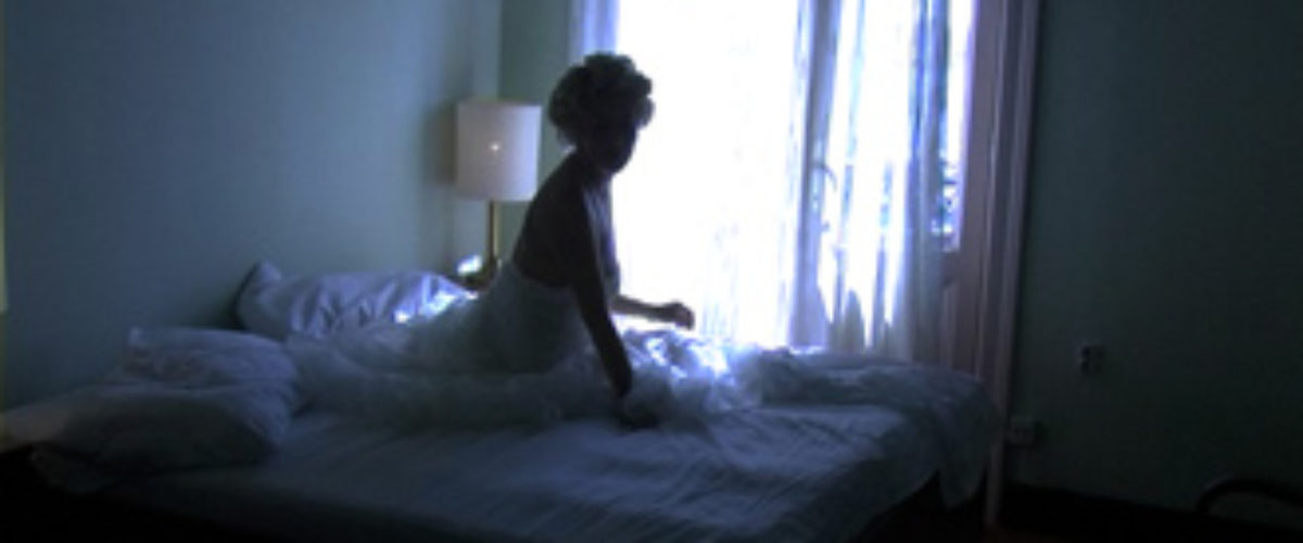 KATE PENDRY – Peepshow Marilyn: Gentlemen Prefer Dead Blondes…