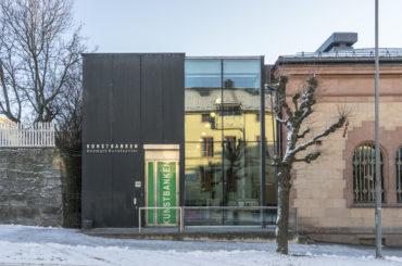 Kunstbanken søker ny utstillingskoordinator