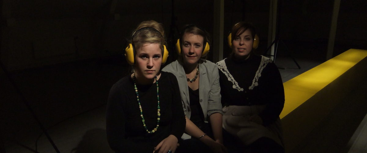 TØMTE/NORHEIM/EKSTRAND feat. MØLLER – Verk for Hørselvern