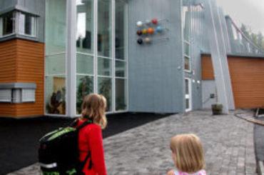 UTLYSNING: Hamar kommune søker kunstner for kunstprosjekt på Greveløkka skole