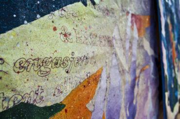 OPEN CALL!  Søknadsfrist: 25.10.18 utstillingen SIAMESISK