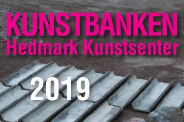 Årsprogram Kunstbanken 2019