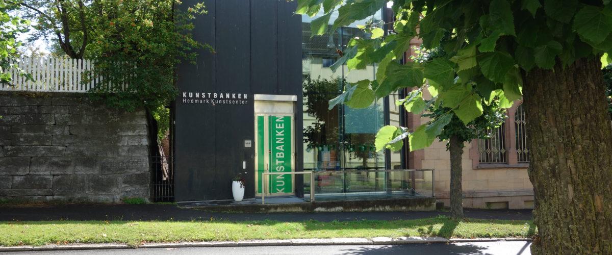 Om Kunstbanken
