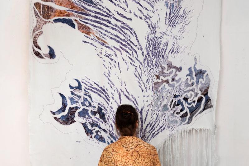 AVLYST: Diatribe #9 – Kritikersamtale i Kunstbanken