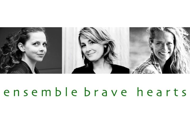 ENSEMBLE BRAVE HEARTS