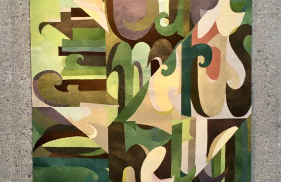 INGA BLIX – tekstilarbeider