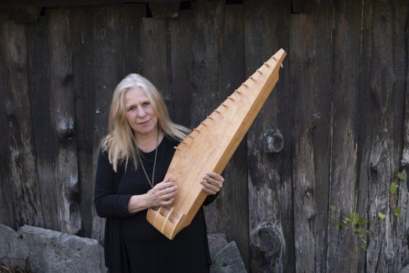 AVLYST: VIND OG SOL – Sinikka Langeland Trio // Jubileumskonsert – Sinikka 60
