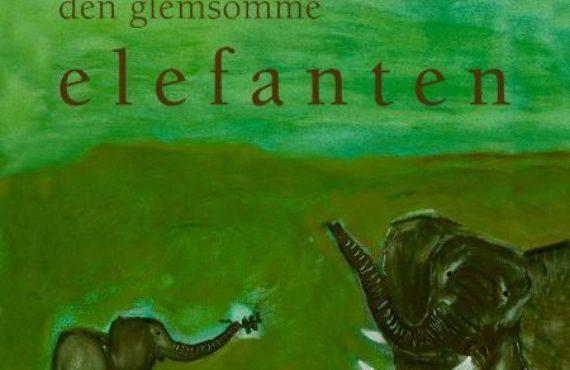 ANNE KAMPMANN – Den glemsomme elefanten